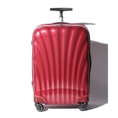 【サムソナイト】 コスモライト スピナー55 36L スーツケース ユニセックス レッド F Samsonite