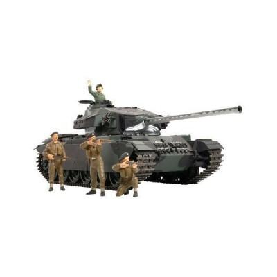タミヤ 1/25 デラックス戦車シリーズ No.14 イギリス 戦車 センチュリオン MK.III ディスプレイ 30614