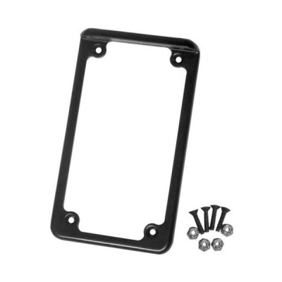 Radiantz ラディアンツ ナンバープレートフレーム License Plate Frames