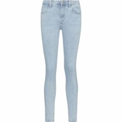 ジェイ ブランド J Brand レディース ジーンズ・デニム スキニー ボトムス・パンツ sophia mid-rise skinny jeans Reverie