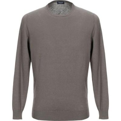 ドルモア DRUMOHR メンズ ニット・セーター トップス sweater Lead