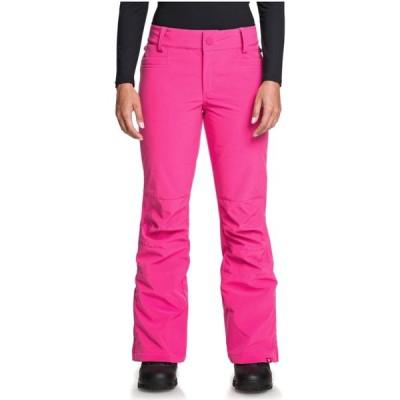 ロキシー Roxy レディース スキー・スノーボード ボトムス・パンツ creek short snowboard pants Beetroot Pink