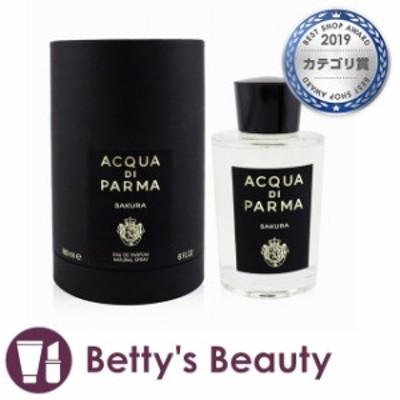 日本未発売|アクアディパルマ シグネチャー サクラ オーデパルファム  180ml香水(レディース) Acqua Di Parma【S】
