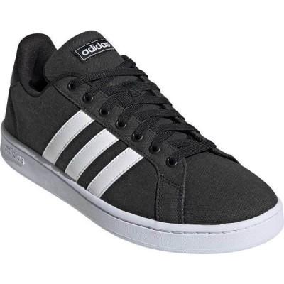 アディダス メンズ スニーカー シューズ Grand Court Sneaker