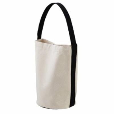 ショルダーバッグ バッグ バック ヘビーキャンバス エコ F サイズ ナチュラル/ブラック 無地 ユナイテッドアスレ CAB