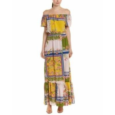Donna Morgan ドナモーガン ファッション ドレス Donna Morgan Maxi Dress