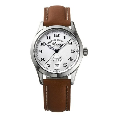 ウエストエンド  シルクロード I WE.SI1.38.WH.L 機械式(自動巻き)腕時計