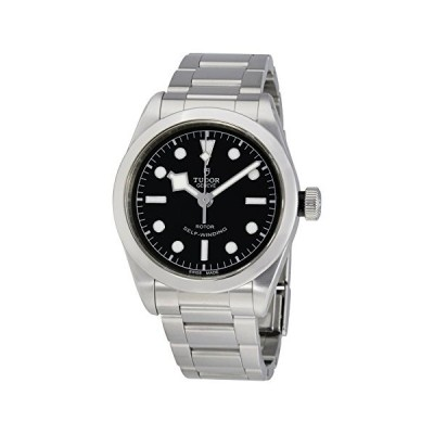 Tudor Heritage Black Bay 36 Automatic Mens Watch 79500-BKSS 並行輸入品