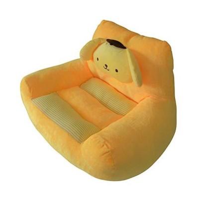 Animal Sofa Arm Chair (Yellow Puppy)