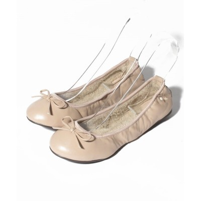 (shoes lounge/シューズラウンジ)[ButterflyTwists] BT01020F NUDE 23/レディース ベージュ