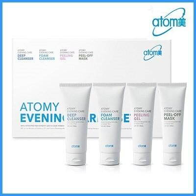AtomY Cleansing line/cleansing foam/peel of mask/ Peeling Gelアトミークレンジングライン/韓国/TTBEAUTY