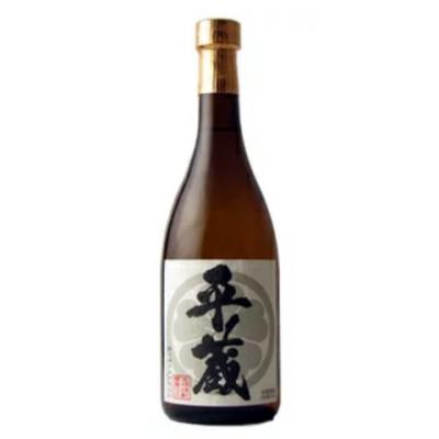 平蔵 (へいぞう)白麹甕壺仕込み 25度 芋焼酎 720ml【櫻乃峰酒造】