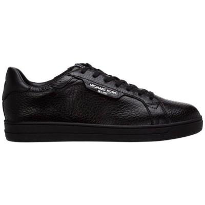 マイケルコース メンズ スニーカー シューズ Michael Kors Keating Lace-Up Sneakers -