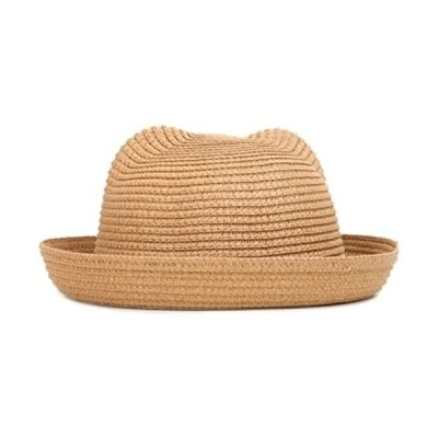 ミシアラグジュアリー-ハット-麦わら帽子-5213-47-49cm