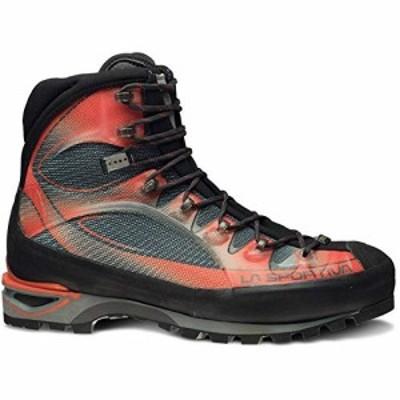 海外正規品 並行輸入品 アメリカ直輸入 La Sportiva Trango Cube GTX Hiking Shoe, Flame, 40