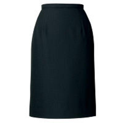 セロリーセロリー(Selery) スカート ブラック 13号 S-15630 1着(直送品)
