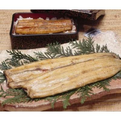 国産(浜名湖・一色)特選うなぎ 長白焼き 特大 約480g(160g×3本) 山椒、蒲焼きのたれ付