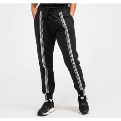 アディダス adidas Originals レディース ジョガーパンツ ボトムス・パンツ RYV Jogger Black