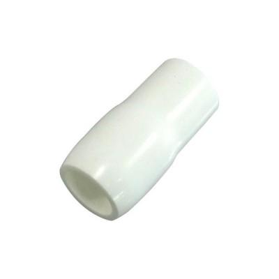 絶縁キャップ ニチフ TIC60W 白