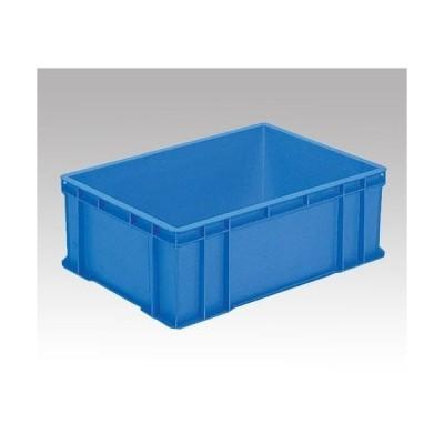 【納期目安:1週間】4-1004-06 サンボックス 本体 ブルー No.56B (4100406)