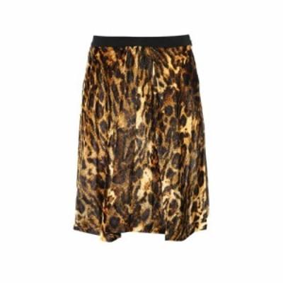 イザベル マラン Isabel Marant レディース スカート Tanza leopard-printed skirt Fauve