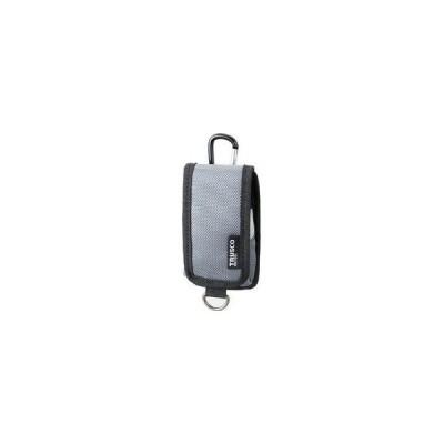 TRUSCO/トラスコ中山  コンパクトツールケース 携帯電話用 グレー TCTC1202-GY