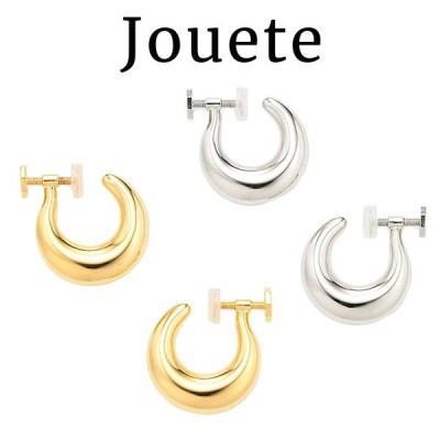 Jouete ジュエッテ イヤリング ラップイヤリング アクセサリー ブランド 045567 045568