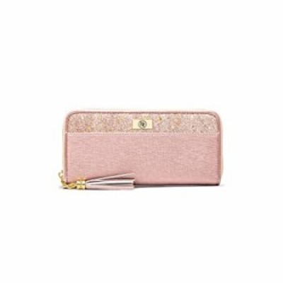 Wallet For Women (Rose Gold)