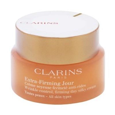 クラランス CLARINS ファーミング EX デイ クリーム SP オールスキン 50ml 化粧品 コスメ EXTRA-FIRMING DAY ALL SKIN TYPES