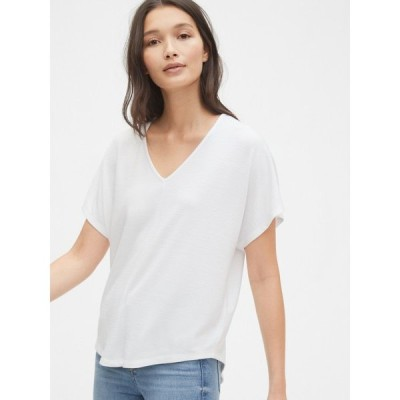tシャツ Tシャツ Vネックtシャツ