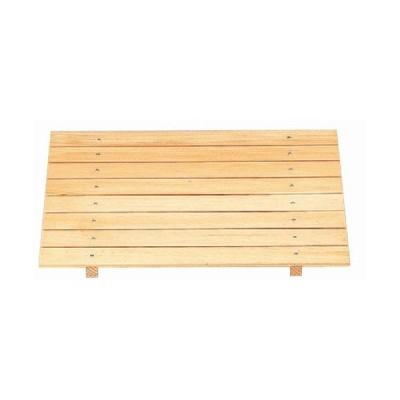 目皿・バット 目皿白木尺1寸 [30 x 23cm] 木製品 (7-134-6) 料亭 旅館 和食器 飲食店 業務用