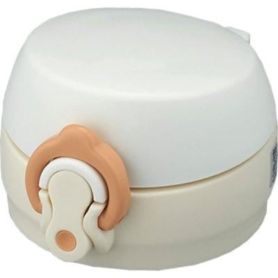 サーモス 交換用部品 ケータイマグ (JNL)用 せんユニット (飲み口・パッキンセット付き) パールホワイト