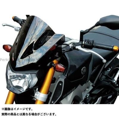 【無料雑誌付き】ポッシュフェイス MT-09 ライトウエイトLEDウインカーキット ボディカラー:ブラック レンズカラー:クリアー POSH Fai…