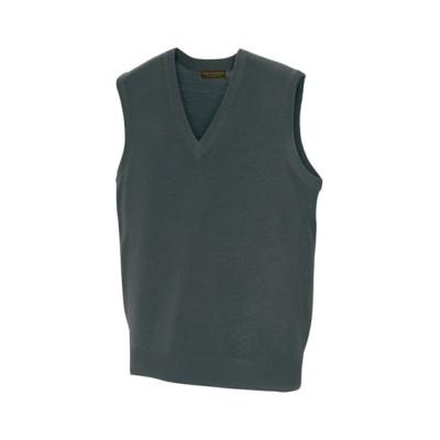 AZ-7860 アイトス ウォームビズVネックベスト(男女兼用) 作業服