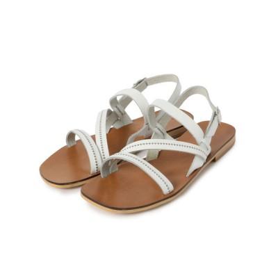 SHIPS for women / The Sandals Factory:STUDS サンダル WOMEN シューズ > サンダル