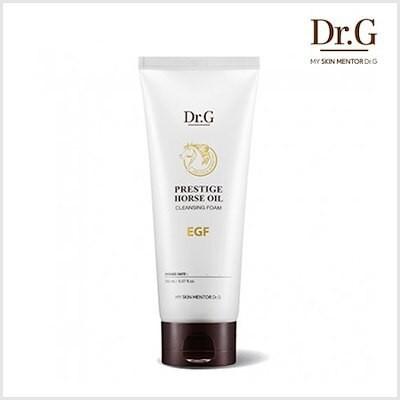 [Dr.G] プレステージまゆクレンジングフォーム150ml / Prestige Mayu Cleansing Foam 150ml [bystyle]