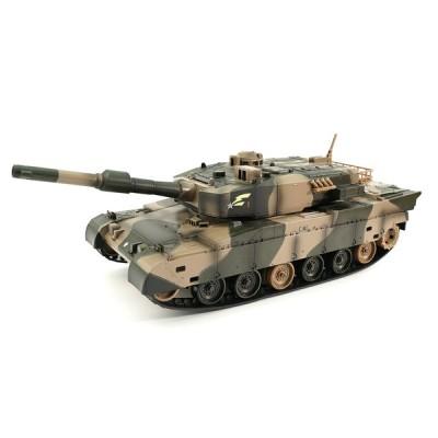 京商 BB弾バトルタンク ウェザリング仕様 陸上自衛隊90式戦車(TW005)ラジコン 返品種別B