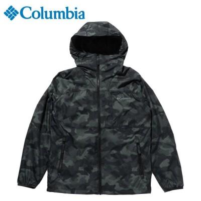 コロンビア マウンテンパーカー メンズ ワロワパークジャケット WALLOWA PARK JACKET WE1338 011 Columbia