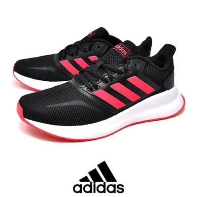 adidas アディダス ランニングシューズ レディース FALCONRUN W F36270 スポーツ シューズ スニーカー 運動靴