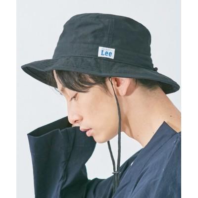 OVERRIDE / 【LEE】[WEB限定] HAT COTTON TWILL MEN 帽子 > ハット