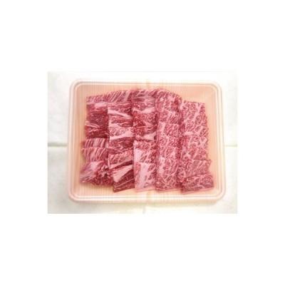 伊万里市 ふるさと納税 佐賀牛 特選カルビ焼肉用約500g