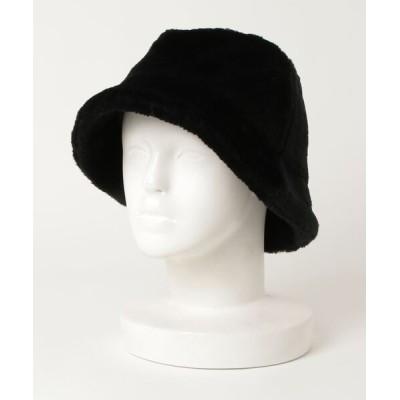 MIDWEST / KIJIMA TAKAYUKI SYNTHETIC MOUTON SOFT HAT MEN 帽子 > ハット