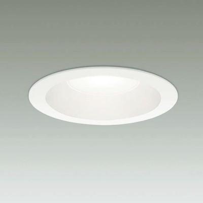 【DDL-132WW】 DAIKO ダウンライト ベースダウンライト リニューアル用 屋内・屋外兼用 非調光 昼白色 大光電機