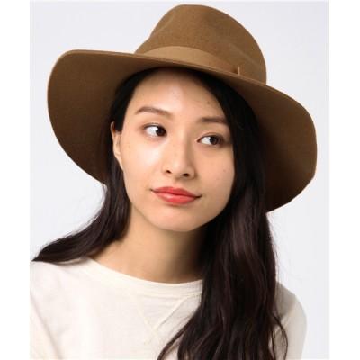 DRESSLAVE / BRONTE(ブロンテ) / wool ribbon hat(ウールリボンハット) WOMEN 帽子 > ハット