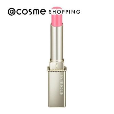 【アットコスメショッピング/@cosme SHOPPING】 エスプリーク プライムティント ルージュ PK857 ピンク系 本体/つるんとなめらか/無香料 (2.2g)