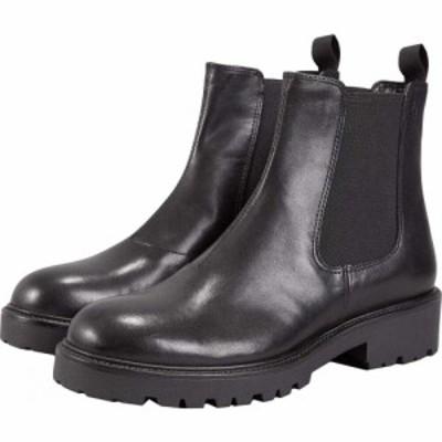 ヴァガボンド Vagabond Shoemakers レディース ブーツ シューズ・靴 Kenova Black