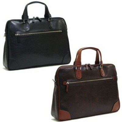 豊岡鞄 細マチビジネスバッグ 5996-01 orig20