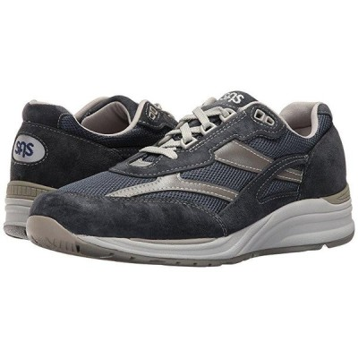 SAS Journey Mesh メンズ スニーカー 靴 シューズ Blue
