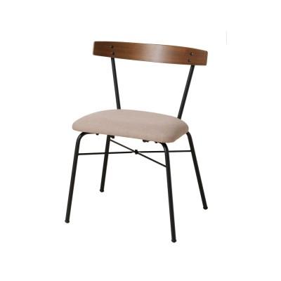 ヴィンテージ調 ファブリックチェア ダイニングテーブルセット, Tables(ニッセン、nissen)