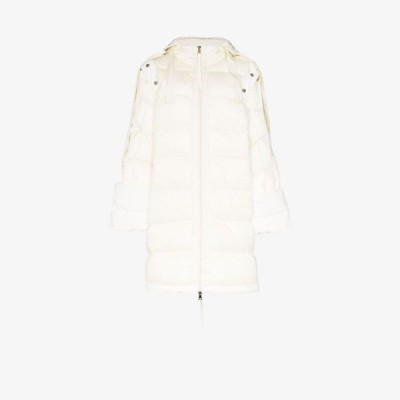 モンクレール Moncler Genius レディース ダウン・中綿ジャケット アウター 2 Moncler 1952 Narva puffer jacket white